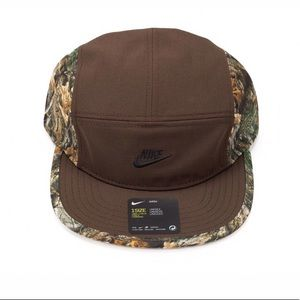 NIKE REAL TREE CAMO HAT SPORTSWEAR AW84
